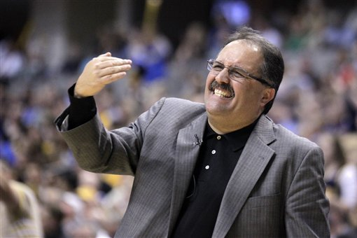 Biggest Priorities for Stan Van Gundy with Detroit Pistons