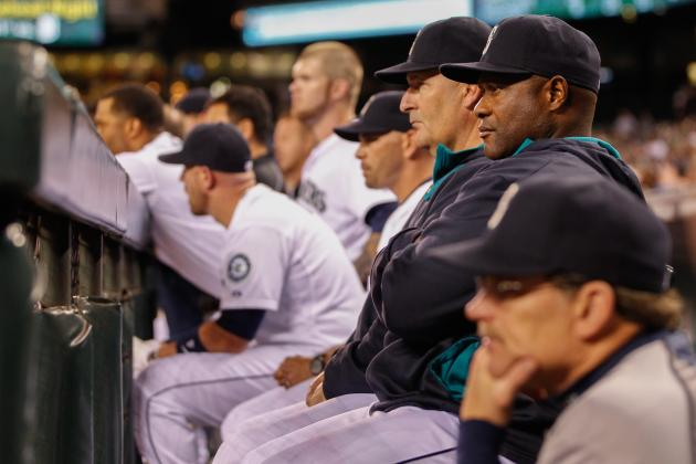 M's Suffer Disappointing Loss