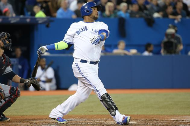Juan Francisco Can Be a Valuable Contributor for Toronto Blue Jays Despite Flaws