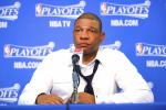Doc on Game 5 Loss: 'We Got Robbed'
