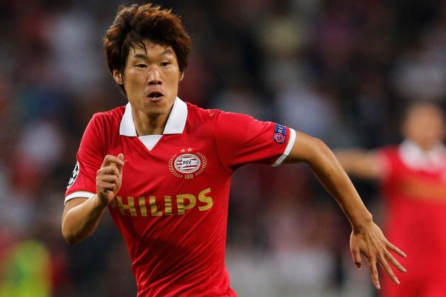 Park Ji-Sung Retires After Glittering Career for South Korea, Manchester United