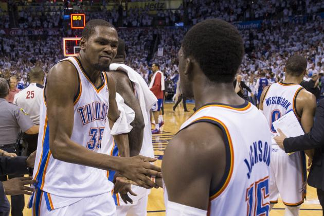 Did Referees Blow Pivotal Call in OKC Thunder-LA Clippers Game 5?