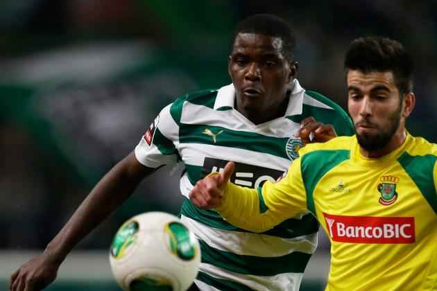 Manchester United Transfer News: William Carvalho Hijack Threatened by Liverpool