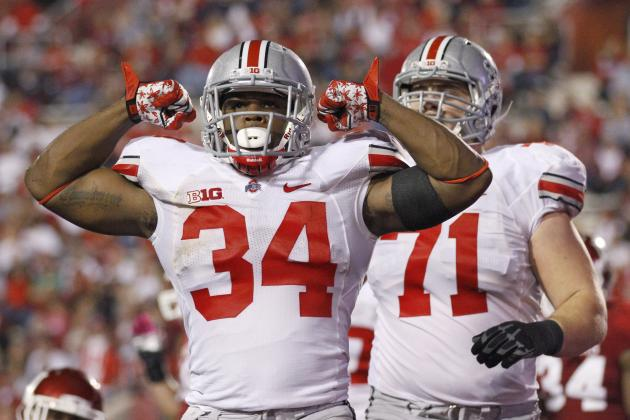 What Carlos Hyde Brings to the 49ers Backfield in 2014