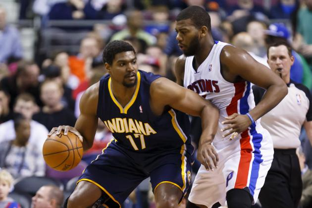 How Crazy Would LA Lakers Be to Give Andrew Bynum Another Shot?