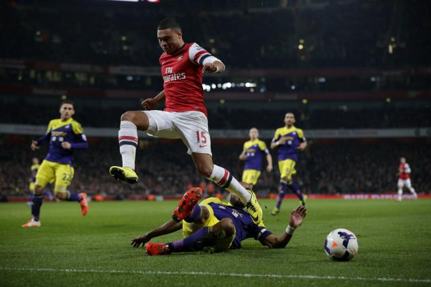 Alex Oxlade-Chamberlain Injury: Updates on Arsenal Star's Groin and Return