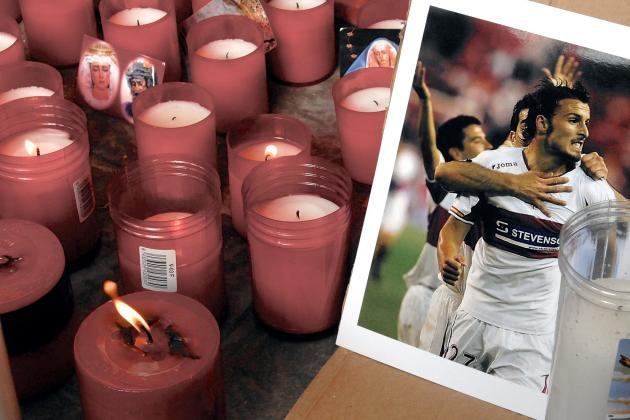 Europa League Triumph Would Be Fitting Tribute to Sevilla Hero Antonio Puerta