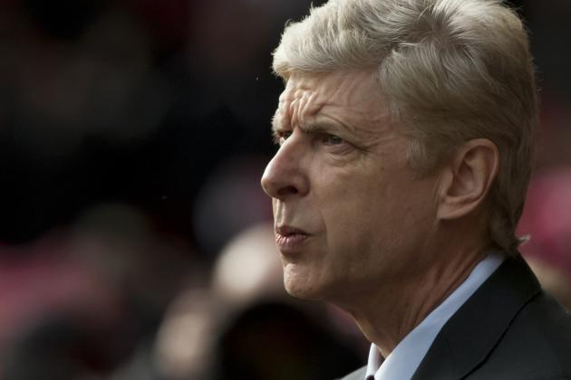 Arsenal vs. Hull: Arsene Wenger Talks FA Cup Final, Contract and More at Presser