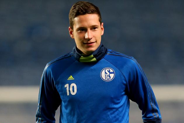 Arsenal Transfer News: Julian Draxler and Javi Martinez Deal Blow to Gunners