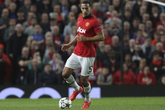Rio Ferdinand Transfers to QPR:  Latest Contract Details, Reaction and More