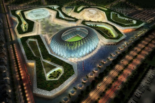 Qatar World Cup Official Denies Death of Workers