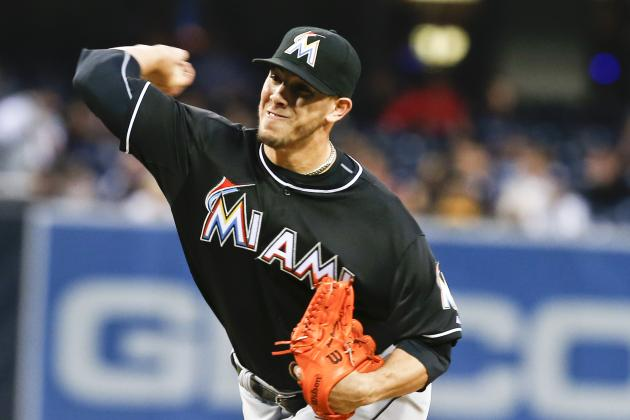 Under the Knife: MLB Injury Analysis on Fernandez, Sabathia, Wieters and More