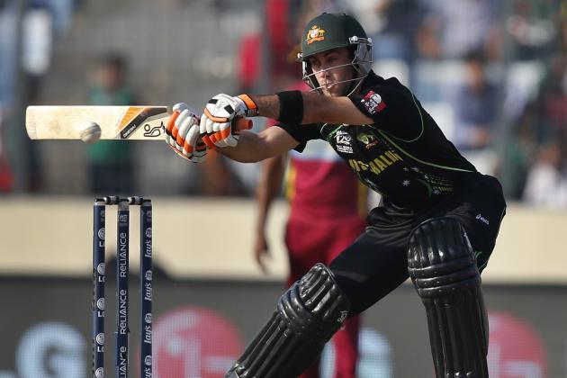 Sunrisers Hyderabad vs. Kings XI Punjab, IPL 2014, Scorecard, Report