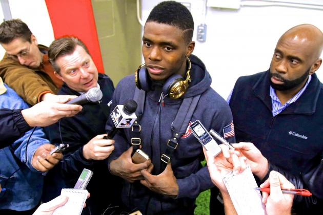 Mike Freeman's 10-Point Stance: Josh Gordon and the NFL's Pot Predicament