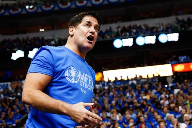 Mark Cuban Thinks Los Angeles Clippers Will Sell for More Than $1 Billion