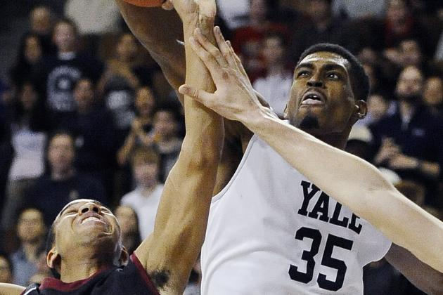 Yale Basketball Player Leaving Team to Sing with Whiffenpoofs Vocal Group