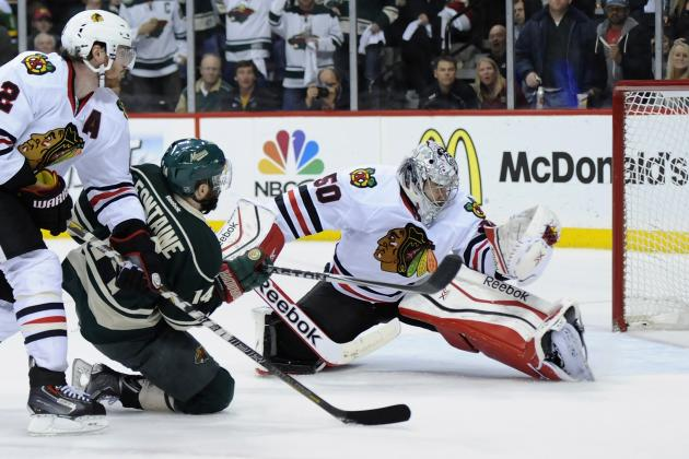 Crawford Spectacular in Game 6, but Nothing Seems to Muzzle Critics
