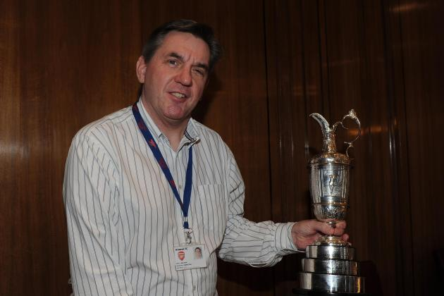 Arsenal Historian Iain Cook Talks Gunners Legends, FA Cup, Wenger and More