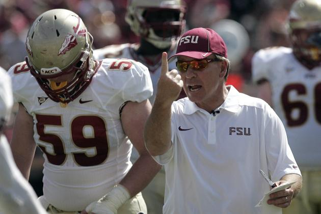 Jimbo Fisher's 5-Year Eligibility Proposal Could Have Several Positive Effects