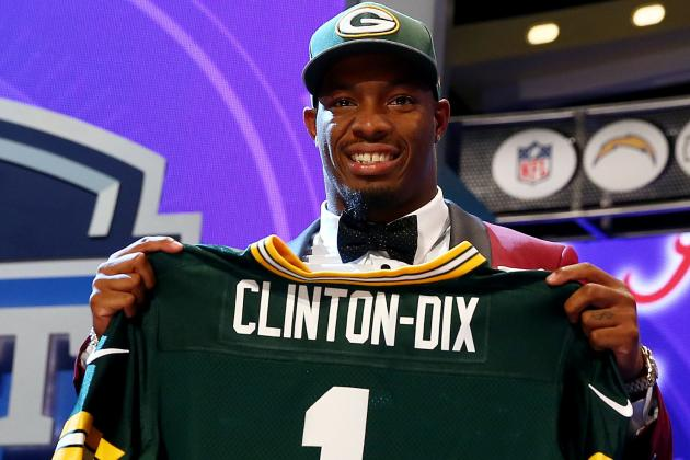 Ha Ha Clinton-Dix Expected to Upgrade Safety Position