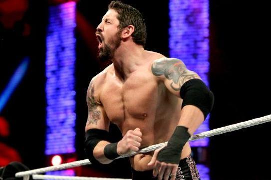 Analyzing Bad News Barrett's WWE Legacy Against Other British Stars