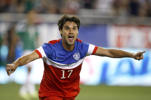 USA World Cup Roster 2014: Predicting Biggest Snubs from USMNT's Final Squad