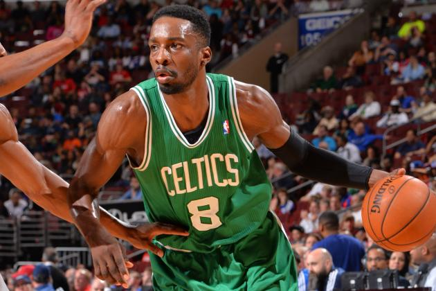 Washington Wizards 'Have Long Liked Jeff Green,' According to Report