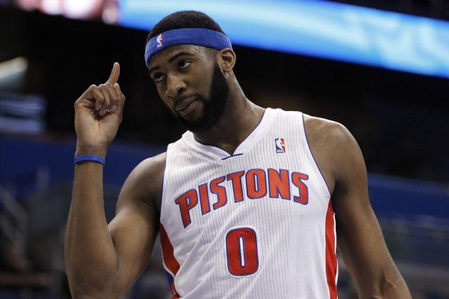 Why Andre Drummond Will Blossom to New Heights Under Stan Van Gundy