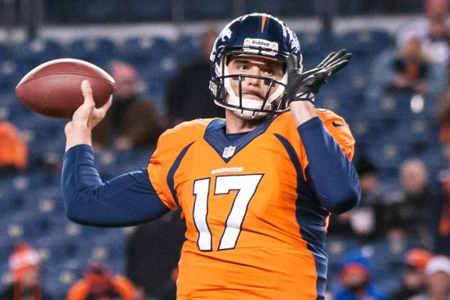Why Broncos Back-Up QB Brock Osweiler Graduating from ASU Matters
