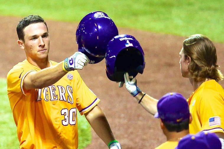 LSU Tigers No-Hit Northwestern State En Route to Historic 27-0 Victory