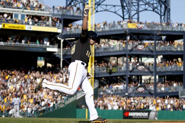 Why Pittsburgh Pirates' Neil Walker Should Be Named Team Captain