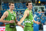 Rockets, Others Interested in Zoran Dragic