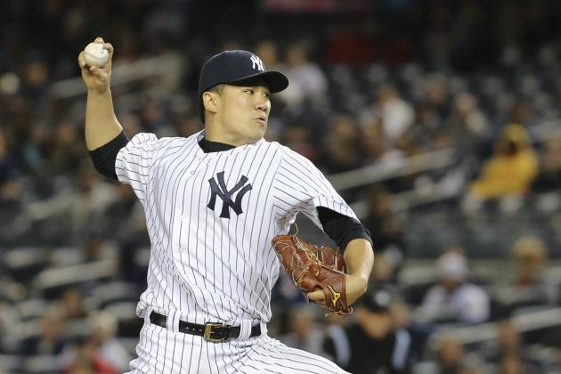 Comparing and Contrasting Dominance of Masahiro Tanaka and Yu Darvish