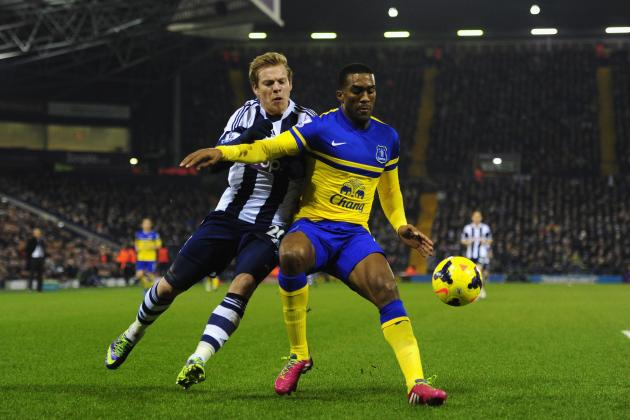 Uncapped Sylvain Distin 'Retires' from International Duty