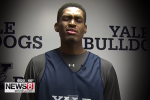 Yale Player Taking Year Off from BBall to Sing