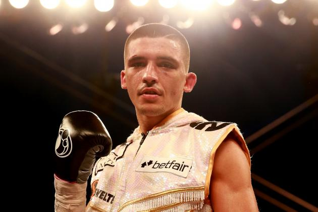Lee Selby vs. Romulu Koasicha: Fight Time, Date, Live Stream, TV Info and More