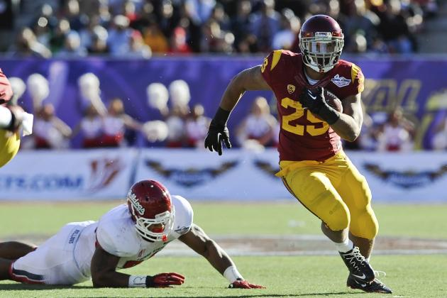USC Football: RB Becomes a Recruiting Priority Now with Ty Isaac Transferring