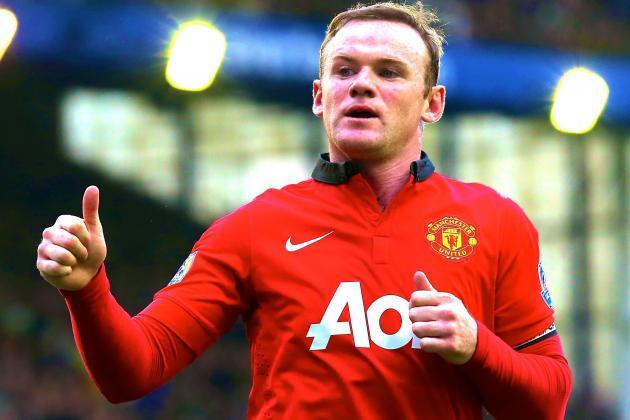 Wayne Rooney Injury: Updates on Manchester United Star's Status and Return