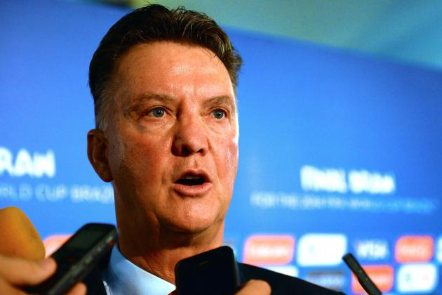 Louis Van Gaal to Manchester United: Latest News on Appointment