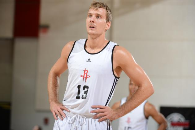 Report: Houston Rockets Interested in Goran Dragic's Brother Zoran