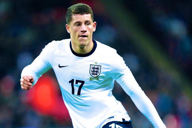 Ross Barkley and Adam Lallana Can Light Up 2014 World Cup for England