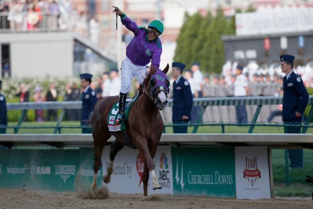 Preakness 2014: Post Positions, Latest Odds and Picks After Post Draw
