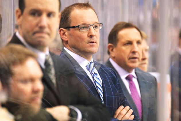 Front-Office Failure at the Heart of Pittsburgh Penguins' Collapse vs. Rangers