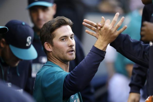 Why the Seattle Mariners Should Send Down Brad Miller