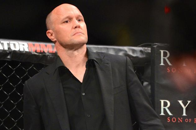 Bellator MMA Faces Defining Choice: To Be or Not to Be (On Pay-Per-View)