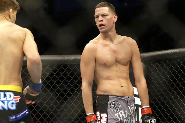 UFC Making Correct Decision in Hard-Line Stance with Diaz Brothers