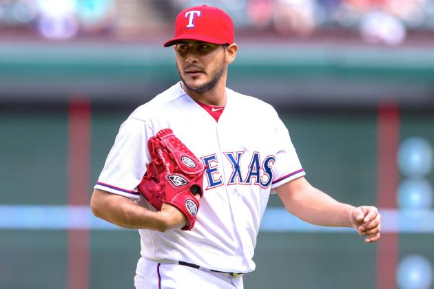 Martin Perez Injury: Updates on Rangers Pitcher's Elbow and Return
