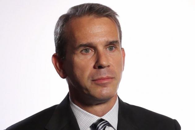 Arsenal CCO Tom Fox Talks Transfers, Global Brand and Financial Fair Play
