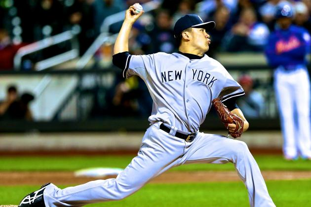 Yankees Must Follow Masahiro Tanaka's Lead to Compete in 2014