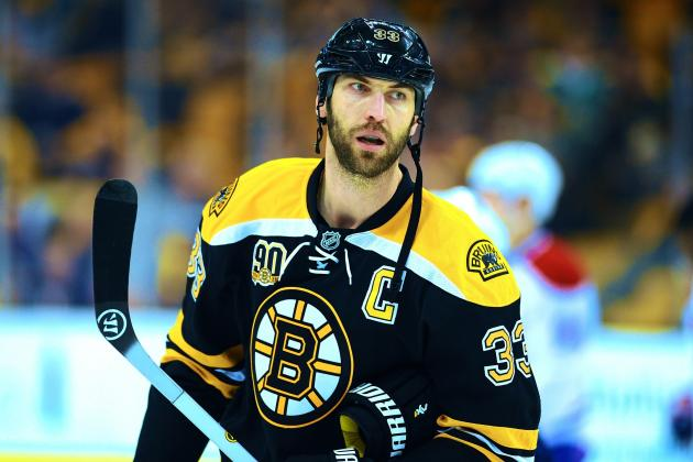 Stanley Cup Favorite Bruins Searching for Answers After Huge Letdown vs. Habs